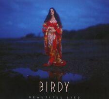 BIRDY BEAUTIFUL LIES CD NEW 2016 ALBUM DELUXE