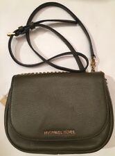 6437aae1732f Michael Kors Bedford Ostrich Bags & Handbags for Women for sale | eBay