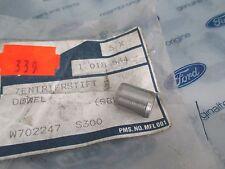 FORD FIESTA FOCUS PUMA C-MAX 1.25 1.4 1.6 1.7 16V DOHC ZETEC-S FLYWHEEL DOWEL
