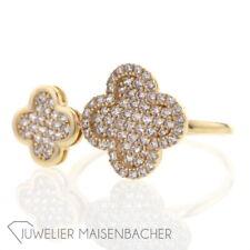 Glücks-Ring Gold
