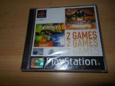 Videojuegos de acción, aventura infogrames Sony PlayStation 1