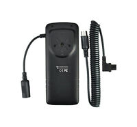 JJC External Flash Battery Pack replaces SONY FA-EB1AM for HVL-F60M HVL-F58AM