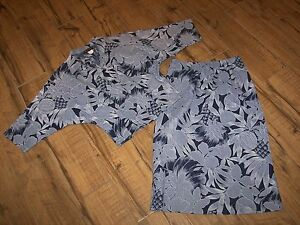 Jerry Leigh Skirt Suit - Size S / M
