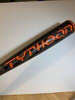 Easton Typhoon Adult Baseball Bat BK63 32'' 29 oz. 2 5/8'' Barrel -3
