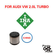 INA Fuel Pump Cam Follower w O-Ring for Fuel Pump Push Rod Fits Audi VW 2.0T