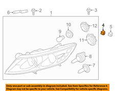 KIA OEM 11-15 Optima Headlight Head Light Lamp-Headlamp Clip 921912T100