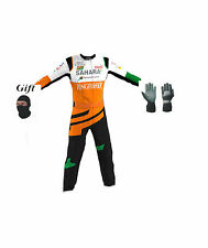 Force India Hobby kart race suit 2014
