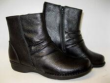 Clarks Zip Low Heel (0.5-1.5 in.) Wedge Shoes for Women