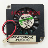 For 1pc SUNON MagLevGB0535ACB1-8 35x35x7mm 35mm3507 5V0.6W DC Cooling Blower fan