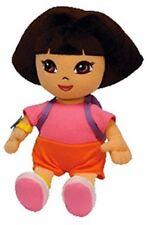 Dora the Explorer Collectors   Hobbyists Ty Beanbag Plushies  5062ffeada42