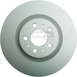 One New Meyle Disc Brake Rotor Front YH20997 for Volvo S60 V70