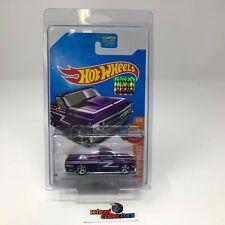 #851  '67 Chevy C10 * Super Treasure Hunt * 2017 Hot Wheels Factory Set * JC24
