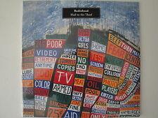 Radiohead: Hail To The Thief Vinyl 2 LP