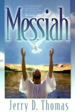 Messiah : A Contemporary Adaptation of the Classic Work on Jesus' Life: the Des…