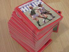 PANINI FOOTBALL 87 - 1987 - PLUS DE 250 IMAGES DISPONIBLES !