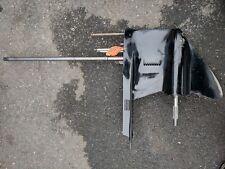 """Mercury Mariner Outboard Lower Unit 25"""" XL Shaft 135 150 175 200 HP V6 2:1"""