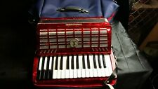 Hyundae Accordion With Case**IN GREAT CONDITION**