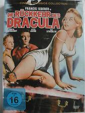 Die Rückkehr des Dracula - Blut der Jungfrauen - Horror Trash Vampir Kalifornien