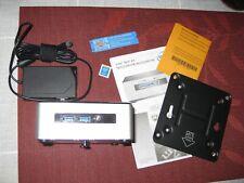 Intel NUC Kit BLKNUC5i3MYHENUC5i3MYHE 5th Gen i3 Win10 4GB DDR3 128GB SSD
