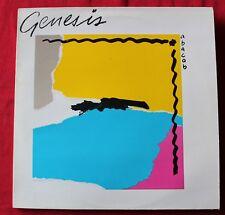 Genesis, abacab, LP - 33 tours - pochette 2