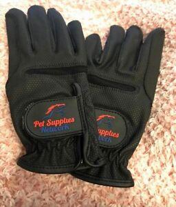 laddies riding gloves equestrian breathable warm designer pet supplies network