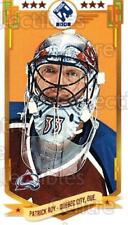 2001-02 Private Stock PS 2002 Action #19 Patrick Roy