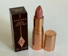 NEW! CHARLOTTE TILBURY K.I.S.S.I.N.G FALLEN FROM THE LIPSTICK TREE BITCH PERFECT