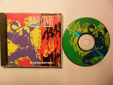 HEAD CANDY - Starcaster (CD 1991) Rock/ USA Pressing