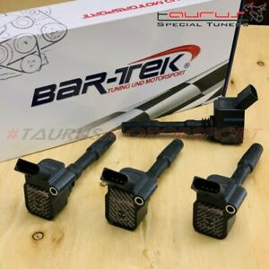 Set 4 Bobine accensione sportive BarTek VAG 2.0L TSI EA888 Gen3 MQB Golf 7 GTI