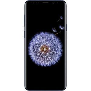Samsung Galaxy S9 G960U G960U1 Unlocked T-Mobile Verizon Boost Cricket Very Good