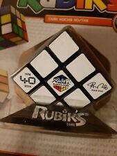 40th anniversary rubiks cube (new & sealed)