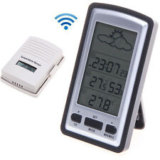 Ambient Weather Wireless Weather Station forecast Temperature Sensor Humidity