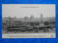 Machine n°1777 pour Trains Express. Const. 1900-1901 ( midi )