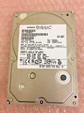 HITACHI 500GB 7200RPM HDD 0A33407