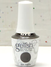 NEW Harmony Gelish Soak-off 0.5fl.oz GelColor 1110925- Let's Hit The Bunny Slope