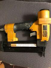 Stanley Bostitch Bt50B Air Brad Nail Gun Pneumatic 18 Ga. Trim Molding Carpenter