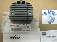 Regulator Rectifier OEM Yamaha FZR600 YZF600R R1 R6