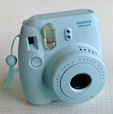 New Fujifilm INSTAX Flash Mini Vintage SX Instant Polaroid Camera