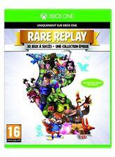 Jeux vidéo rares pour Microsoft Xbox One