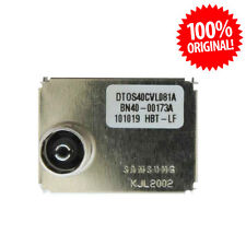 BN40-00173A / DTOS40CVL081A SAMSUNG TUNER SINTONIZZATORE DVB-T/C 164CH 38.9MH