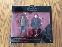 Star Wars The Black Series Action Figures