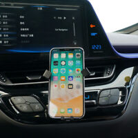 Car Air Vent Mount Cradle Holder Stand for Mobile Cell Phone GPS For Toyota C-HR
