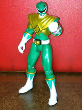 "Mighty Morphin Power Rangers Dino-Flyer Green Ranger Tommy 4"" Figure Bandai 2009"