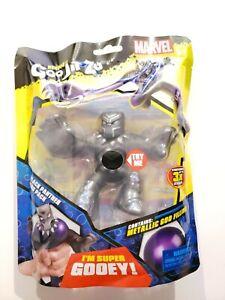 Heroes of Goo Jit Zu Marvel Hero Pack - Black Panther