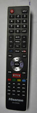 Hisense EN-33926A LED Smart TV Remote Control