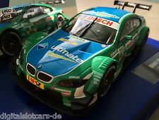 "Carrera Digital 132 30673 BMW M3 DTM ""A. Farfus, NO.7"" LICHT NEU OVP"