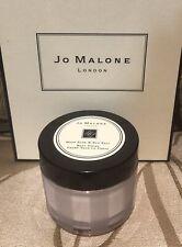 New Jo Malone Wood Sage & Sea Salt Body Creme Cream Full Sz 1.7 oz / 50 ml