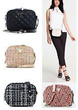 Cessily Mini Crossbody Bags Top Zip Handbags 5 Colors Purse NWT BW767969