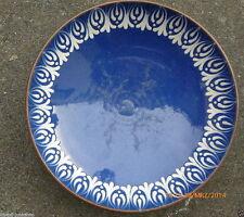 Art Déco-Keramiken Schalen