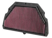 HA-6099 K&N Replacement Air Filter HONDA CBR600F4 99-00 (KN Powersports Air Filt